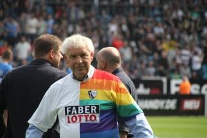 Klaus Toppmöller VfL Bochum Trainer 1997