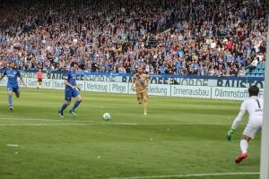 Robbie Kruse Tore, Torjubel VfL Bochum