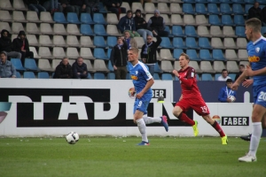 Spielszenen Bochum Kaiserslautern 0:0 5. April 2017