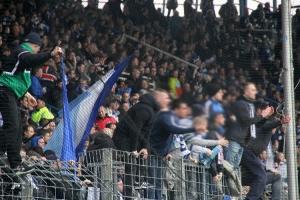 Support Bochum Fans Ostkurve