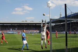 VfL Bochum gegen den Hamburger SV 30-03-2019