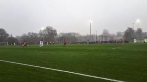 VfL Bochum vs. KFC Uerdingen 05