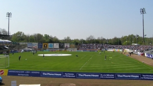 Preussen Münster vs. VfL Osnabrück