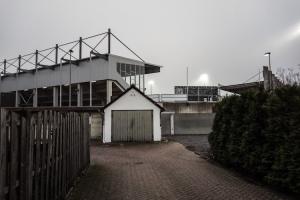 Stadion Bremer Brücke