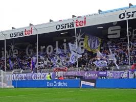 VfL Osnabrück vs. Chemnitzer FC