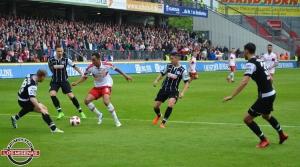 FC Energie Cottbus vs. VfR Aalen