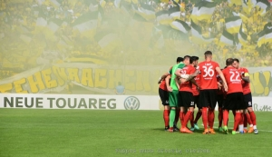 Alemannia Aachen vs. Viktoria Köln