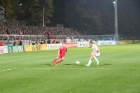 Viktoria Köln gegen Leverkusen DFB Pokal 2015