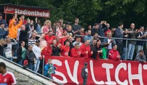 SV Lichtenberg 47 vs. VSG Altglienicke