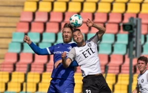 VSG Altglienicke vs. 1. FC Lok Leipzig