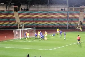 VSG Altglienicke vs. 1. FC Lokomotive Leipzig