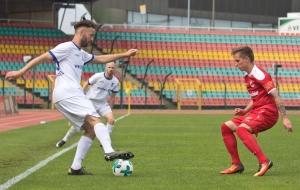 VSG Altglienicke vs. FSV Budissa Bautzen
