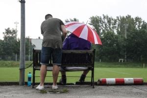 VSG Altglienicke vs. Polonia Bytom