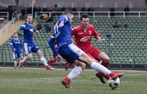 VSG Altglienicke vs. ZFC Meuselwitz