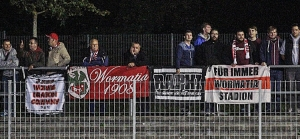 TSV Schott Mainz vs. Wormatia Worms