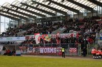 Wormatia Worms vs. Hessen Kassel, EWR-Arena