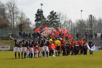 Wormatia Worms vs. Hessen Kassel, Regionalliga Südwest