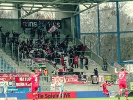 Chemnitzer FC vs. Würzburger Kickers