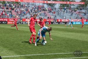 Würzburger Kickers vs. Chemnitzer FC