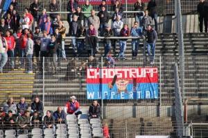 Chaostrupp Wuppertal