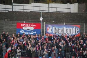 Fahne Die Kinder vom Stadion am Zoo