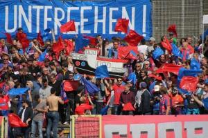 Support WSV Fans Niederrheinpokalfinale 2019