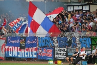 Wuppertaler Support in Remscheid 2012