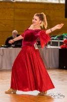 Line und Country Dance in Hohen Neuendorf