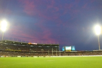 AAMI Stadium, Adelaide vs. Port Adelaide
