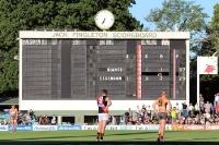 AFL Nab Cup: GWS vs Essendon im Manuka Oval