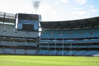 Melbourne Cricket Ground, Australian Football