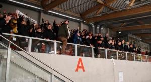 ECC Preussen Berlin 1b vs. Eisbären Juniors Berlin