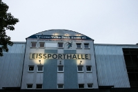 Eissporthalle Essen West