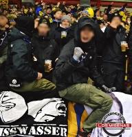 ETC Crimmitschau vs. Lausitzer Füchse