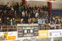 HEV Fans in Essen 22 September 2012