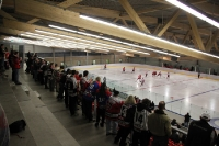 Oberliga-Pokal Ost: ECC Preussen Juniors Berlin - Black Dragons Erfurt