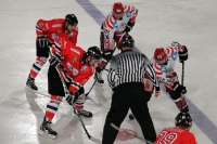 Bully: ECC Preussen Juniors Berlin - Black Dragons Erfurt