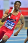 Calvin Smith in Sopot, WM 2014
