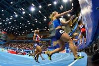 IAAF World Indoor Championships 2014