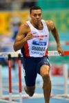 William Sharman, Sopot, WM 2014