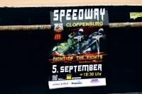 Speedwaystadion Meißen, 12. Autohauscup