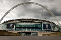 Wembley Stadium / Stadion London