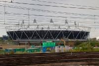 Olympia 2012 London