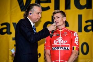 Teampräsentation Tour de France 2018
