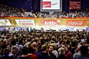 Lotto z6s-daagse Vlaanderen-Gent
