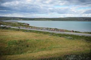 Arctic Race of Norway 2018, 1. Etappe