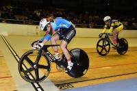 Emma Hinze gewinnt Gold im Sprint
