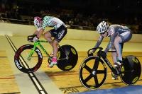 Monique Winkelblech holt Bronze im Sprint