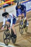 Sprint der Frauen, Bahn-EM 2013