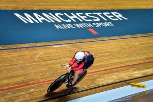 Eric Engler in Manchester